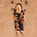 Pueblo Storyteller Figure
