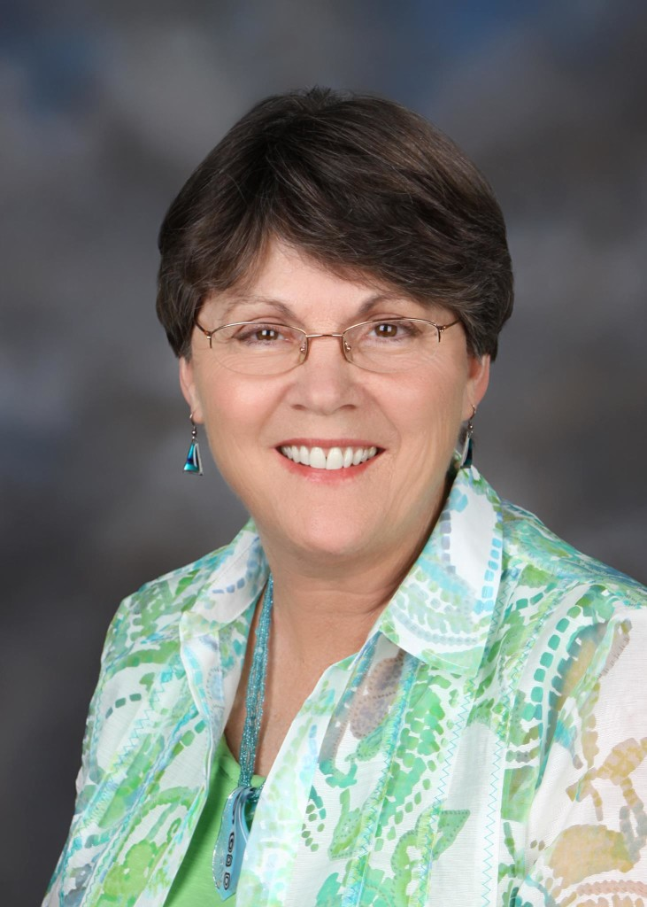 Suzanne Bratcher