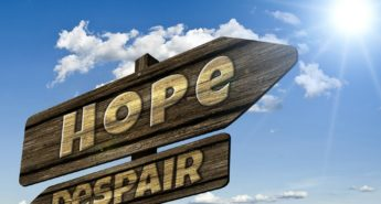 HOPE IN GOD by Paul Stroble